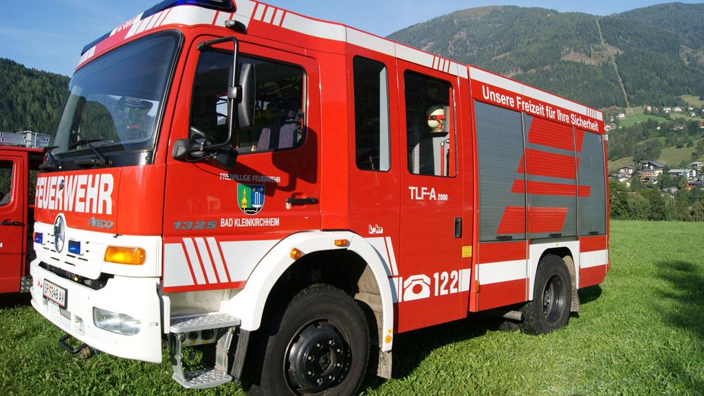 TLFA 2000